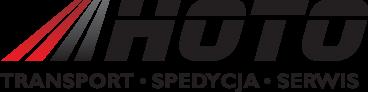 Hoto.com.pl - Transport - Serwis - Spedycja