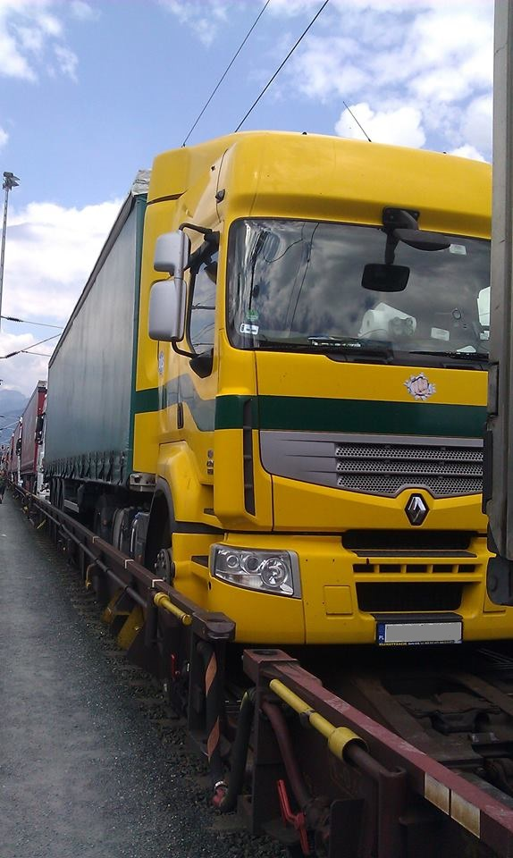 Hoto - Transport - Spedycja - Serwis